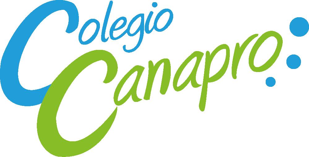 LOGO COLEGIO CANAPRO
