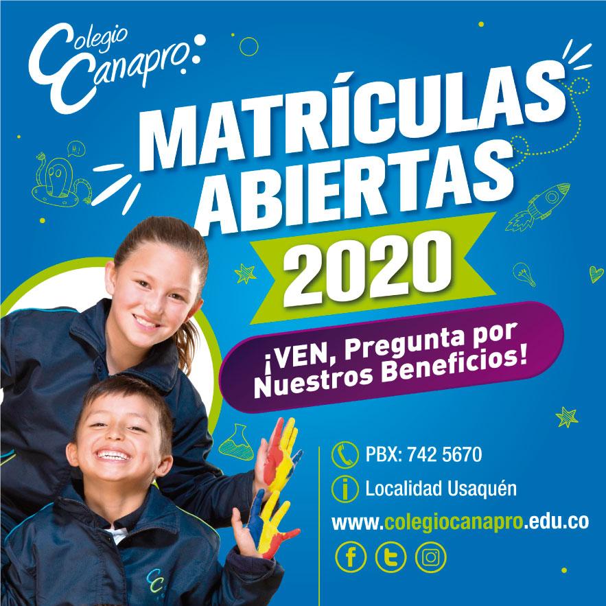 Banner-Colegio